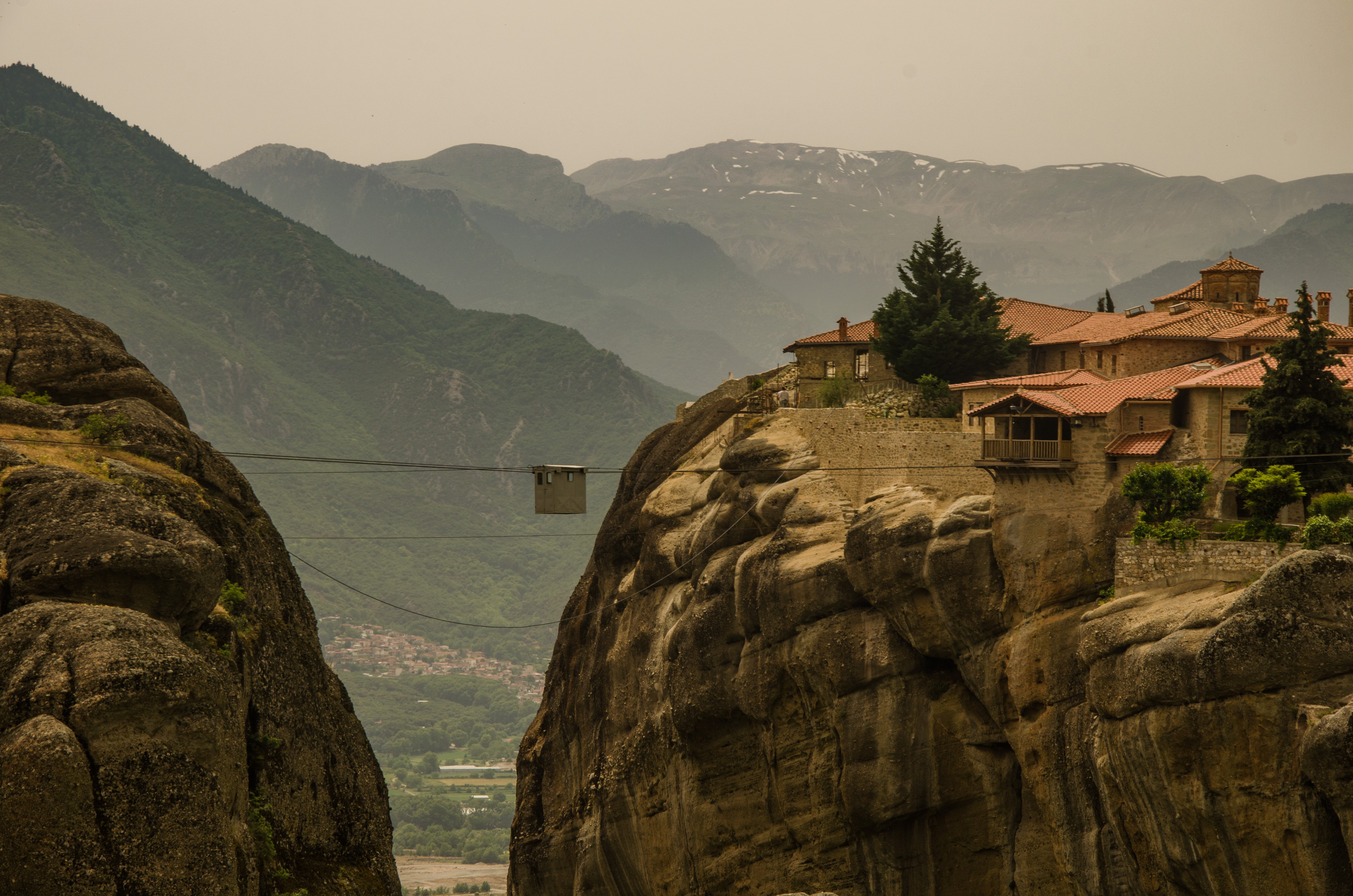 Photography tips and guide to Meteora