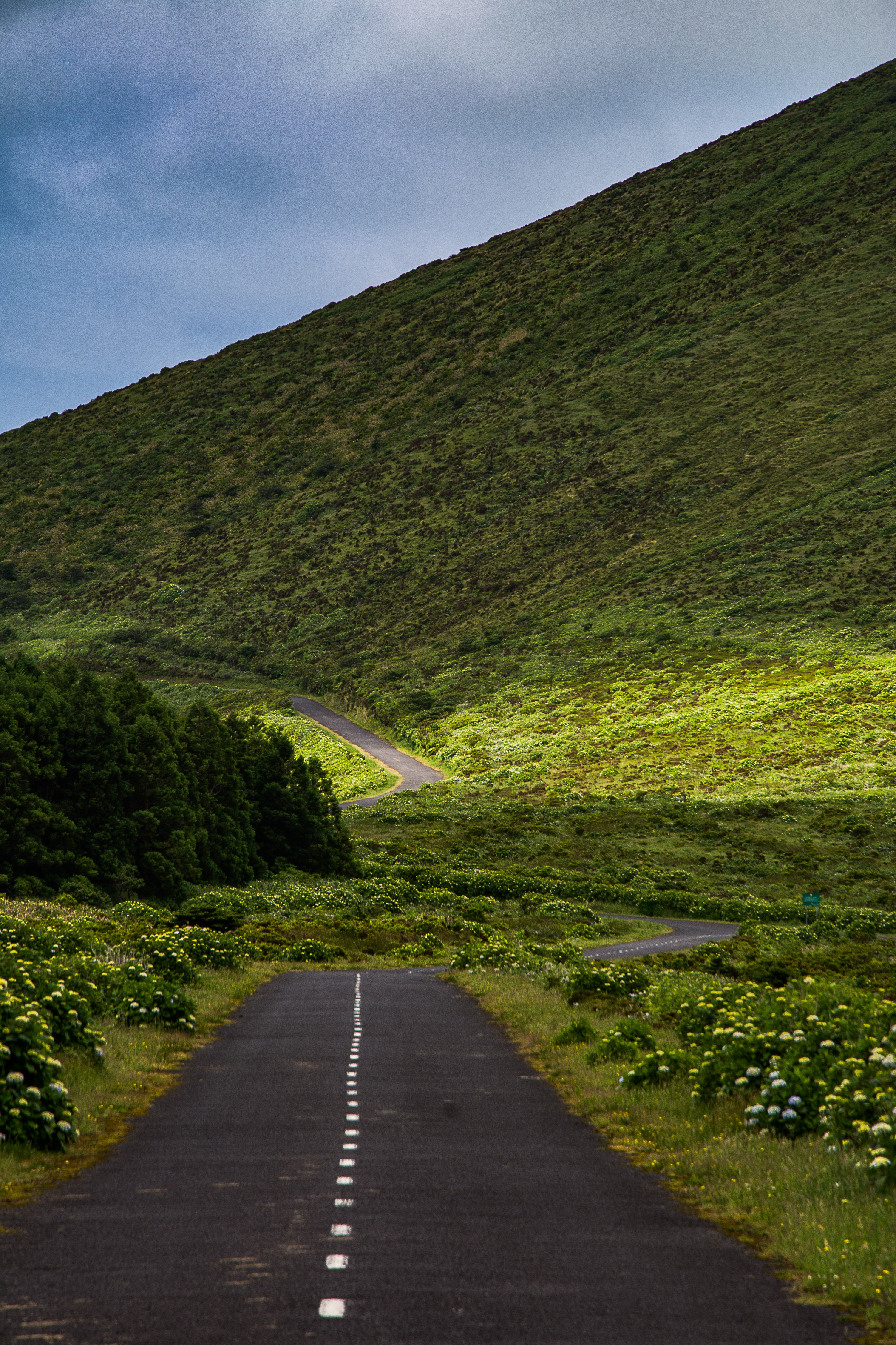 Road trip in Flores island of Azores by Travel Anubhav
