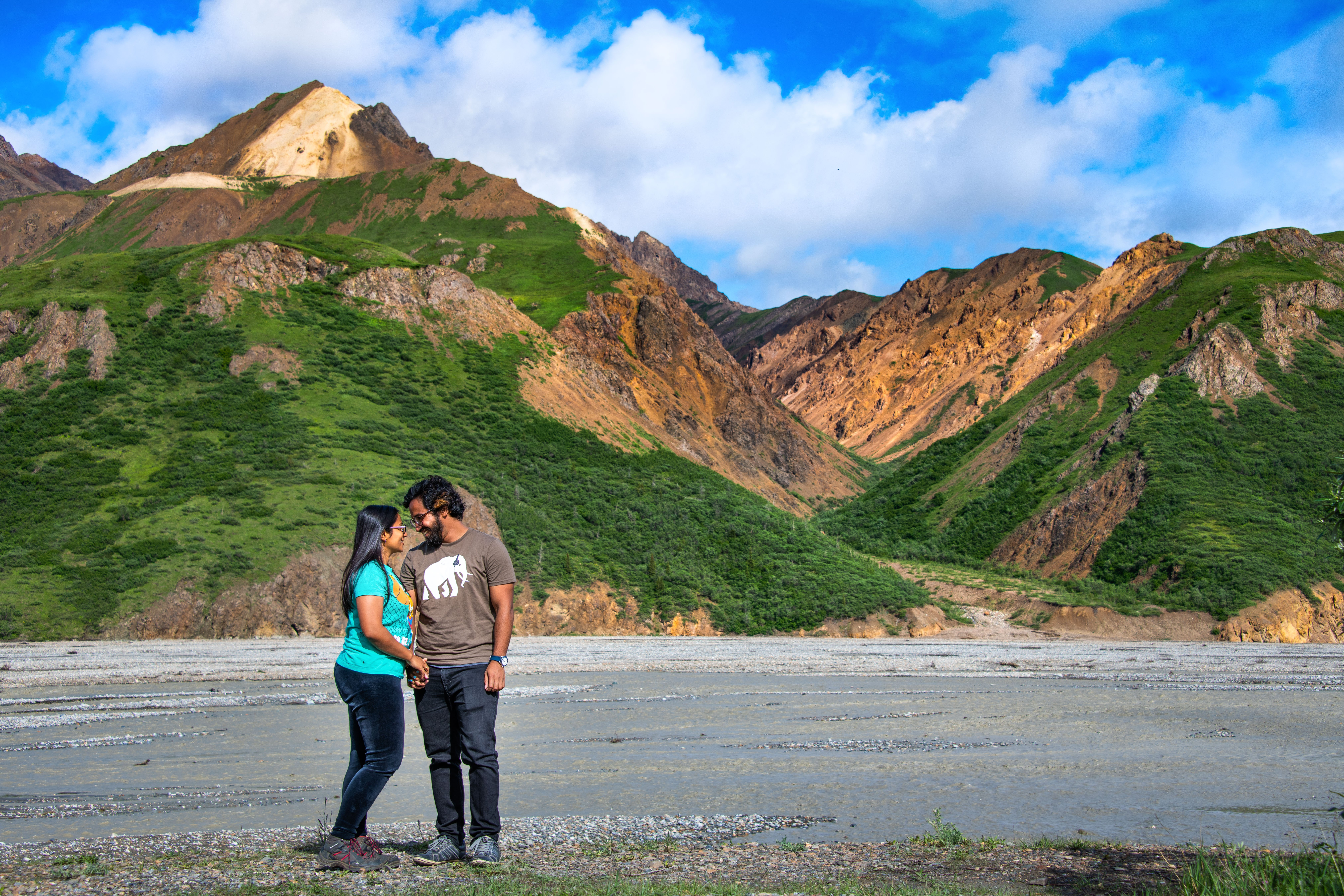 Shuttle bus tour to explore Denali National Park by Travel Anubhav